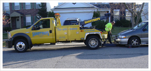 Ann Arbor Michigan Towing
