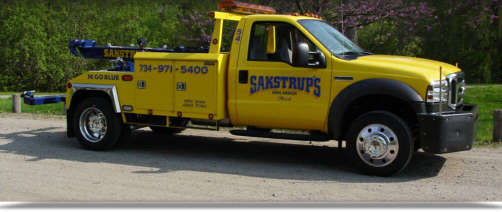 Michigan roadside assistance ann arbor towing heavy for Allstate motor club roadside assistance number